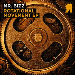 Rotational Movement EP