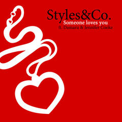 Someone Loves You - Single