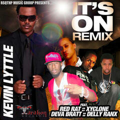 It's On (Remix) - Single