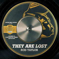 They Are Lost - Single