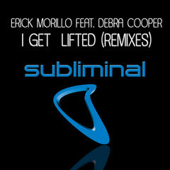 I Get  Lifted (Remixes)