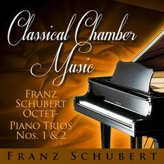 Classical Chamber Music - Frank Schubert,Octet - Piano Trios Nos. 1 and 2