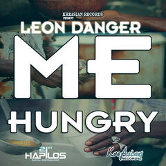 Me Hungry - Single