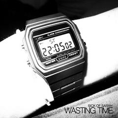 Wasting Time EP