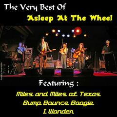 Asleep at the Wheel, the Very Best Of