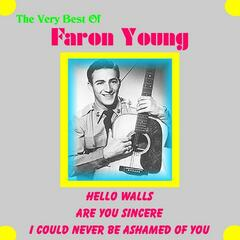 Faron Young, the Very Best Of