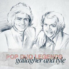Pop Duo Legends - Gallagher and Lyle