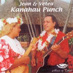 Kanahau Punch Local Tahitian Dance Music