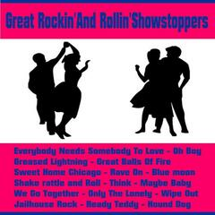 Great Rockin' and Rollin' Showstoppers