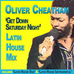Get Down Saturday Night Latin House Mix