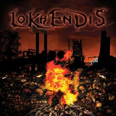 Lokrendis The Demo