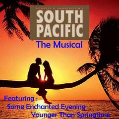 South Pacific the Musical