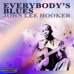 Everybody's Blues EP