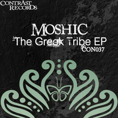 The Greek Tribe Ep