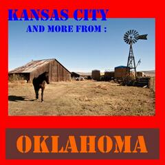 Kansas City,  and more from Oklaoma
