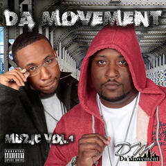 Da-Movement Muzic Vol. 1
