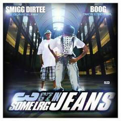 3 G'z in Sum LRG Jeans (Deluxe Edition)