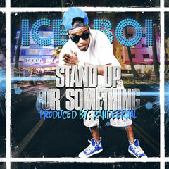 Stand Up for Something - Single