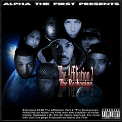 The Affiliation Part 2 [The Reckoning]