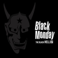 The Black Hell - EP