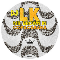 Mr. Brown in Copacabana