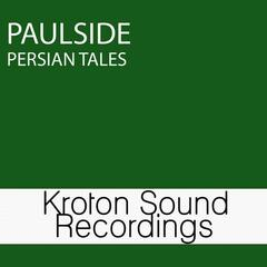 Persian Tales - Single