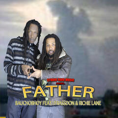 Father (feat. Frasdon & Richie Lane) - Single