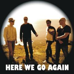 Here We Go Again - Single