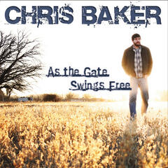 As the Gate Swings Free - EP