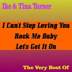 Ike & Tina Turner - The Very Best Of