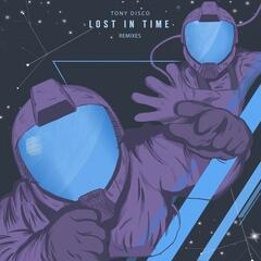 Lost in Time (Remixes)  - EP