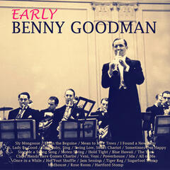 Early Benny Goodman (Live)