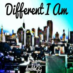 Different I Am