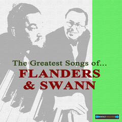The Greatest Songs of Flanders and Swann