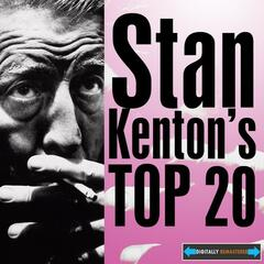 Stan Kenton's Top 20
