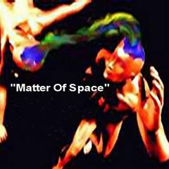 Matter of Space (feat. Dolls Macabre) - Single