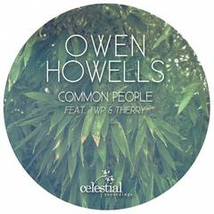 Common People (feat. TWP & Thierry)