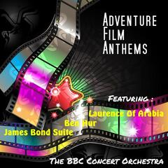 Adventure Film Anthems