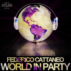 World in Party - EP