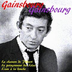 Gainsbourg, Gainsbourg