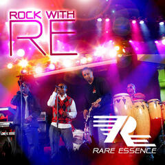 Rock With R.E.