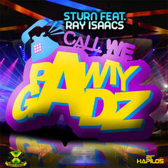 Call We Pawty Gadz - Single