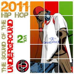THE SOUND OF THE UNDERGROUND 2011 (HIP HOP SIZE) Vol. 2
