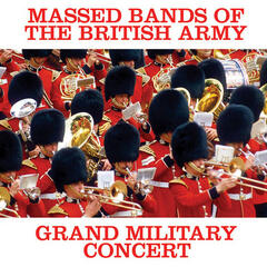 Massed Bands Of The British Army