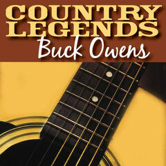 Country Legends - Buck Owens