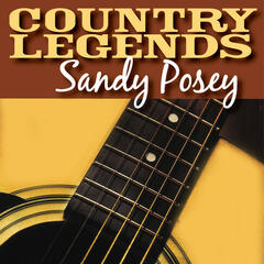 Country Legends - Sandy Posey
