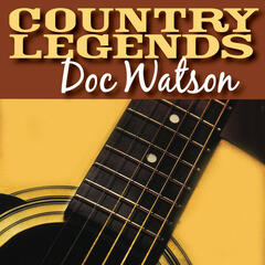 Country Legends – Doc Watson