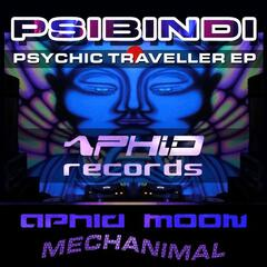 Psychic Traveller EP