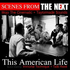 This American Life (feat. Talib Kweli and Immortal Technique) - Single