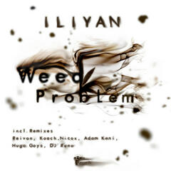 Weed Problem EP